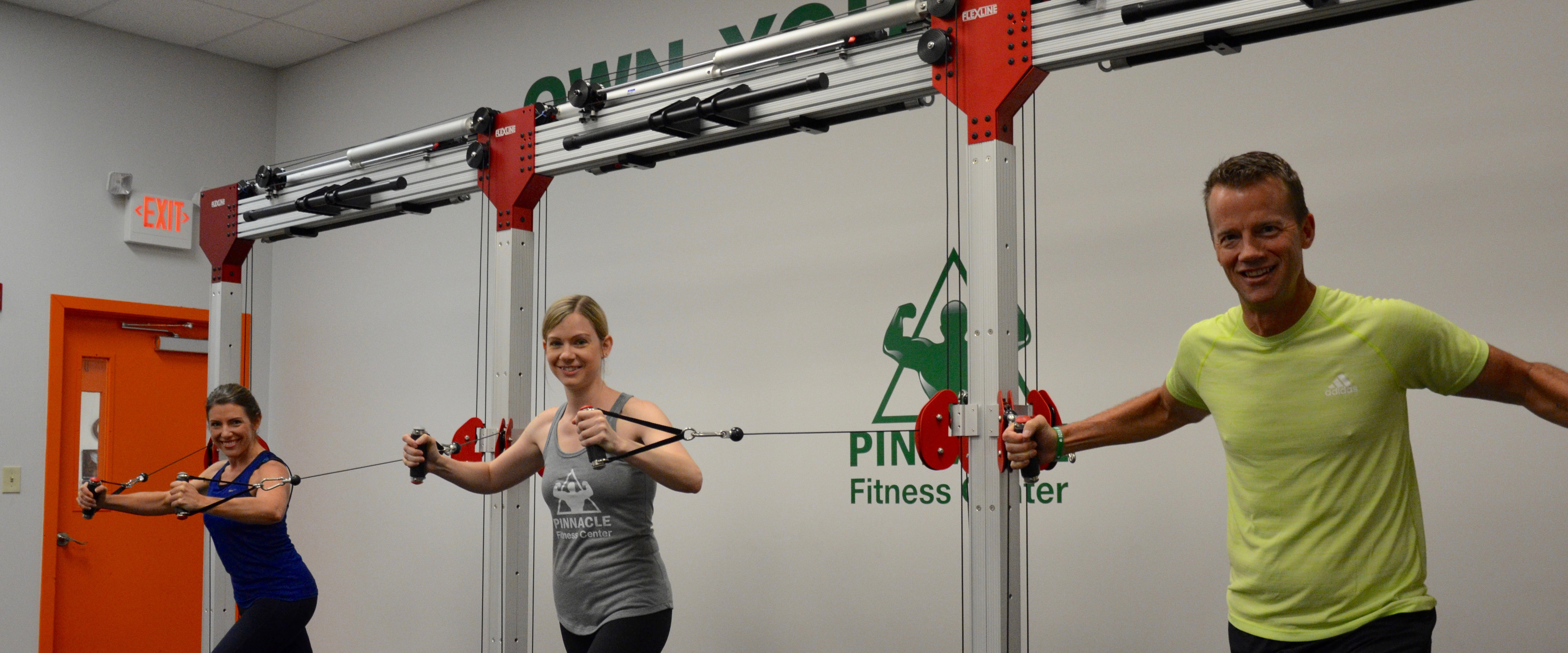 Pinnacle Fitness Center - Decatur & Smyrna - Atlanta, GA