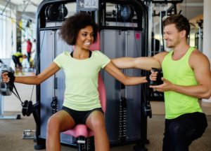 Decatur Fitness Health