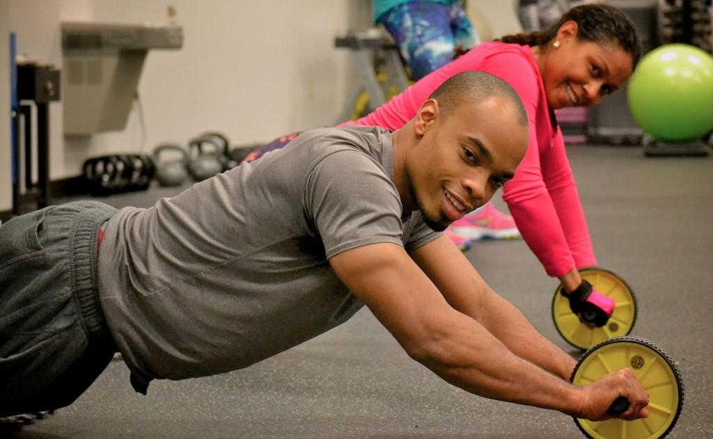 Pinnacle Fitness Center - Decatur & Smyrna - Atlanta, GA